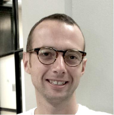 Simon Carolan