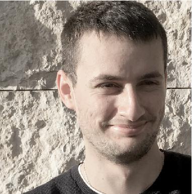 Jordan Kesraoui