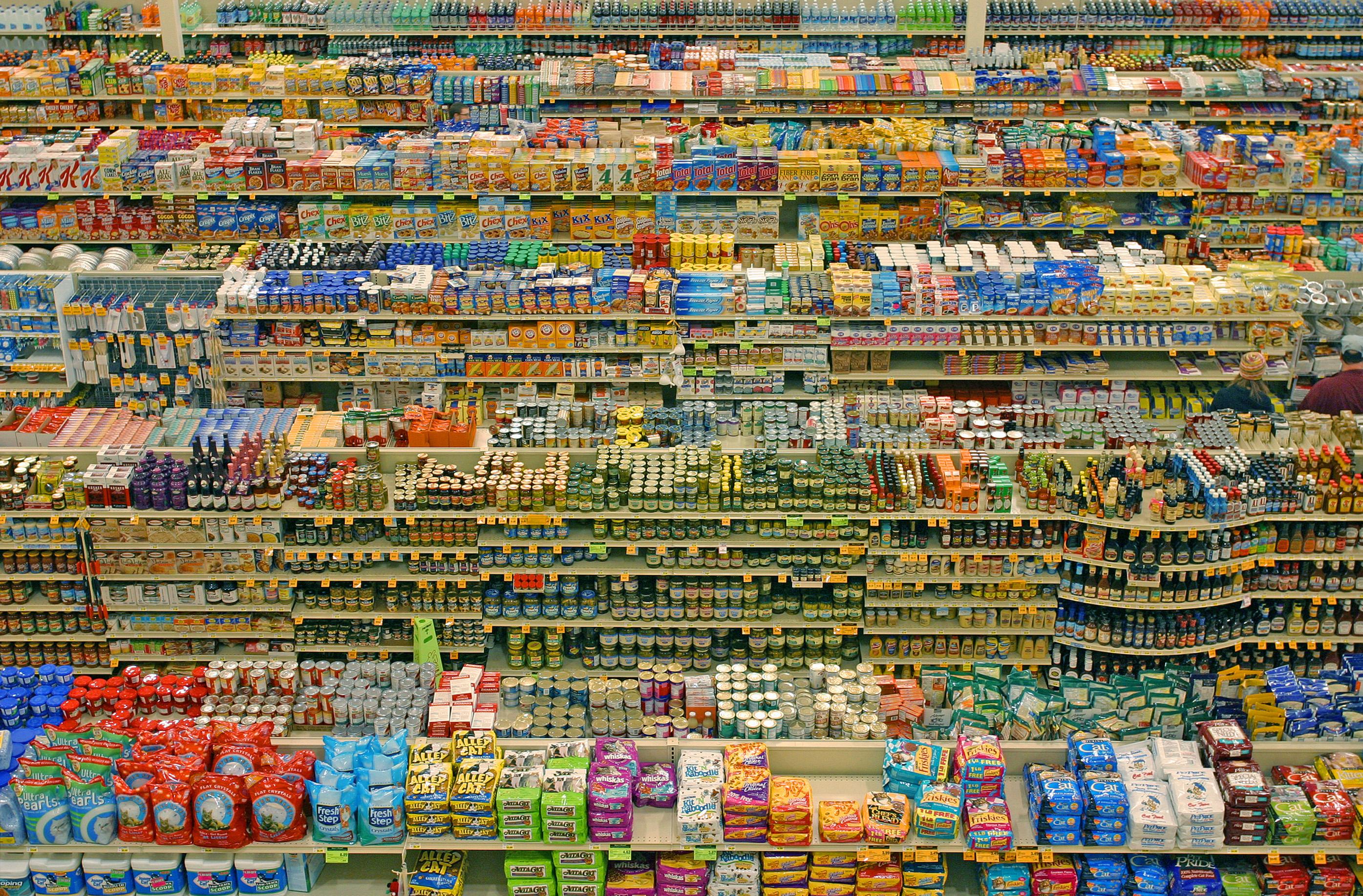 Supermarché des MOOC