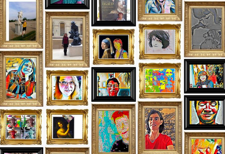 Illustration 4 MOOC histoire de l'Art