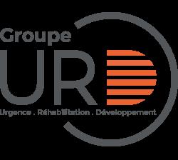 Visuel logo URD